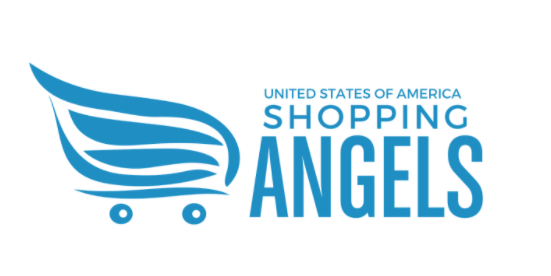 shopping angels logo
