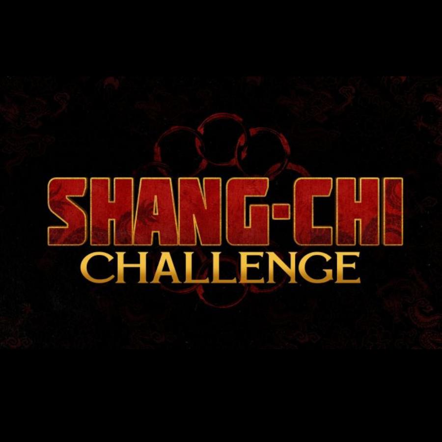 Shang Chi Challenge