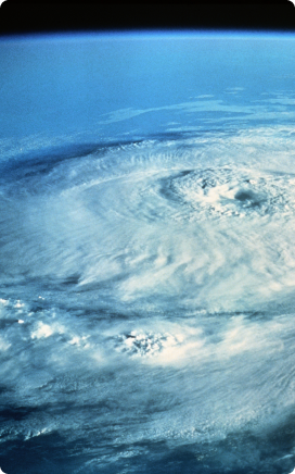 weather channel hurricane